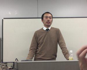 建設業法実務研究会で講師を務めました
